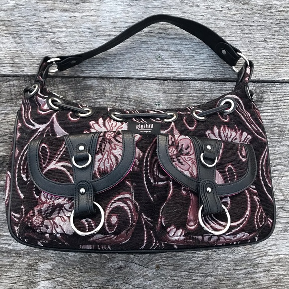 Gigi Hill Handbags - Stunning